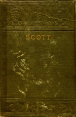 Poetical Works of Sir Walter Scott