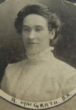 Annie L. McGrath