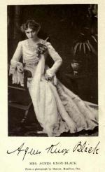 Agnes Knox Black