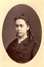 Angie Clara Chapin