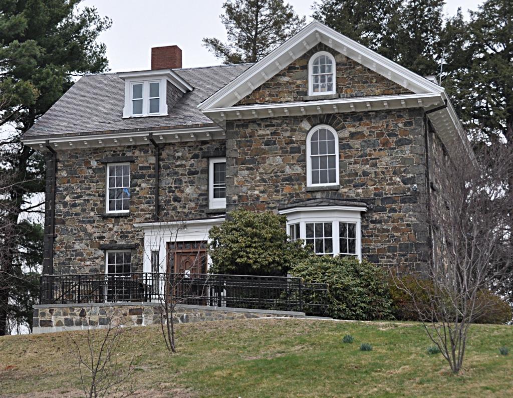 John Botume House